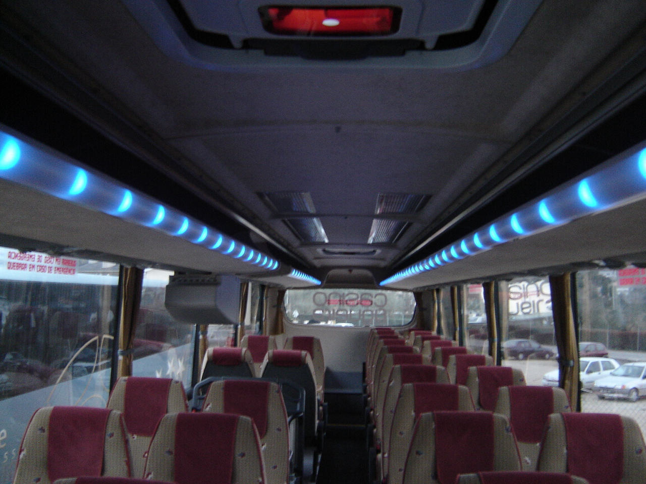 adv passenger information system pis by led and lcd display. Black Bedroom Furniture Sets. Home Design Ideas
